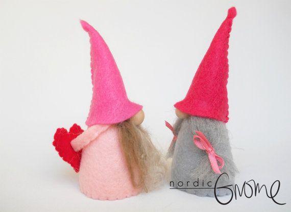 Knitting Pattern For Kindness Elves : 145 melhores imagens de Artesanato: Duendes e Gnomos no ...