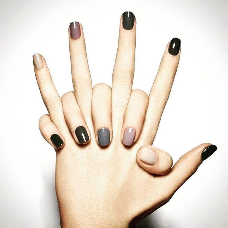 ❤ #nail #nails #nails2inspire #paznokcie  #naklejkiwodne #paznokciehybrydowe  #paznokciezelowe #nude #natural #instanails #goodnight 🎀💕🎀💕