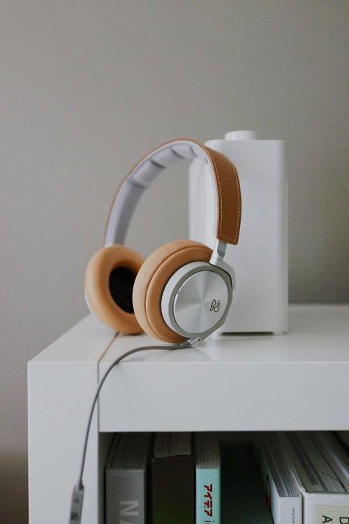 BeoPlay _H6 | Headphones.