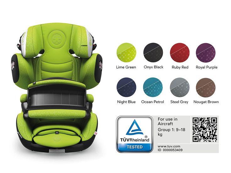 Wusstet ihr schon, dass unser Kindersitz Guardianfix 3 auch für Flugreisen geeignet ist? So könnt ihr auch nach dem Flug am Zielort den mitgebrachten Kindersitz im Mietwagen einsetzen. #Kiddy #Guardianfix3 #Weloveourkids http://www.kiddy.de/kindersitze/kindersitz-9m-12j/guardianfix-3.html