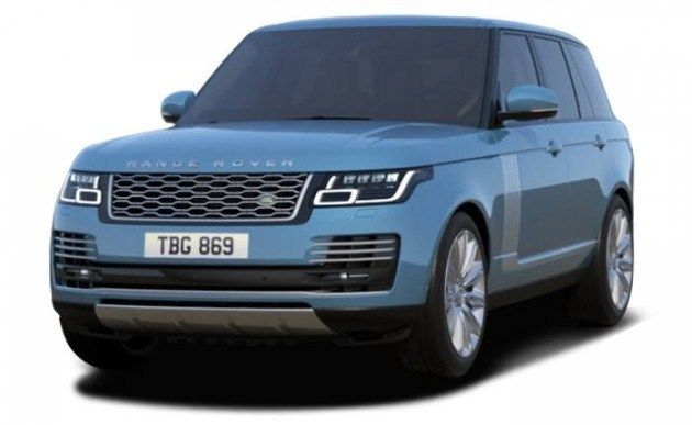 Five Mind Numbing Facts About Landrover Price Landrover Price Range Rover Land Rover Range Rover Price