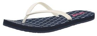 Reef Women's Stargazer Prints Rubber Flip Flop.