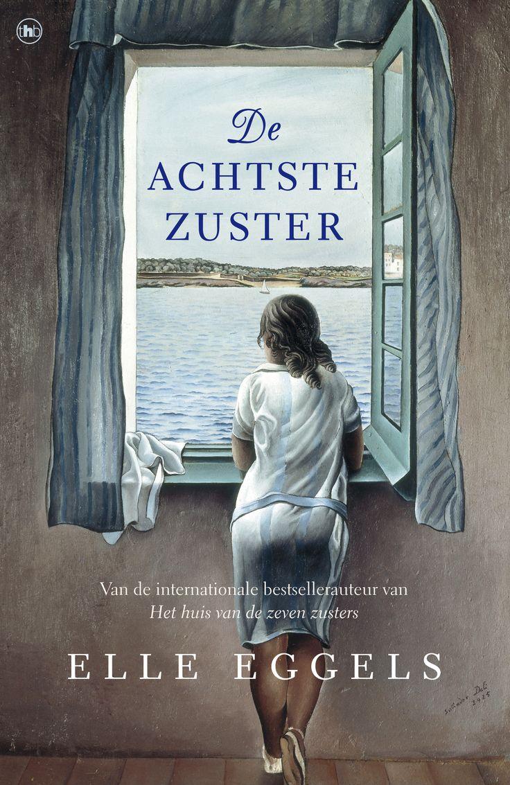 De achtste zuster | The House of Books