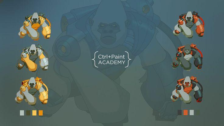 Fundamentals Of Character Design Class With David Colman : Best videos images on pinterest art tutorials