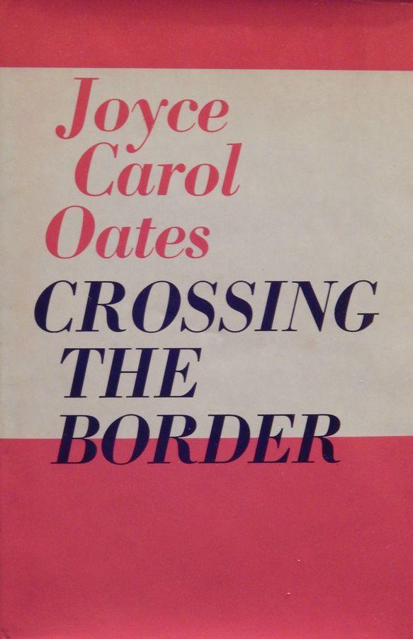 Joyce carol oates short stories list