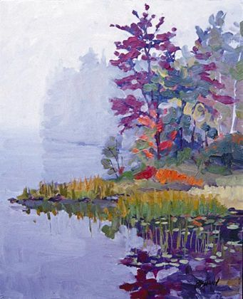 1000+ images about Land and Sea Scapes on Pinterest | Oil on canvas, Vincent van Gogh and Tom thomson