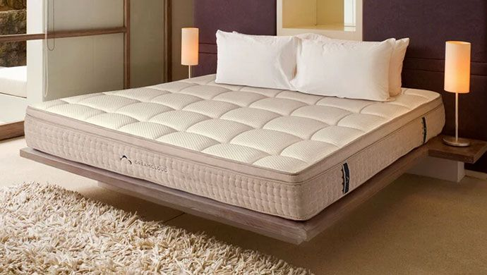 10 Affordable Organic Natural Mattresses For 2020 Mattress Mattress Size Chart Mattress Sizes