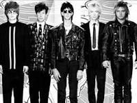 The Cars are an American rock band that emerged in the 70's. They originated in Boston, Massachusetts in 1976. The line up was Ric Ocasek, Benjamin Orr, Elliot Easton, Greg Hawkes, and David Robinson. After winning 'The Best New Artist' and many other awards the band broke up in 1988.