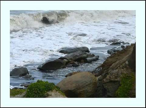 Hawera Beach South Taranaki