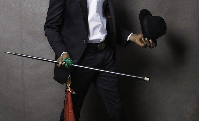 Rondo Rondo, The Ojuèlègba Magician, General Yakubu Gowon And Alhaja's Money Envelope………