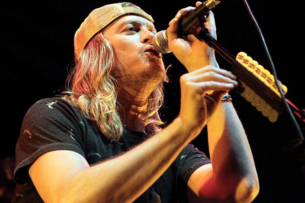 Wes Scantlin-Puddle of Mudd frontman.