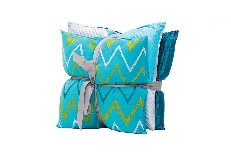 Bonny 3 Pack Cushions | Super Amart