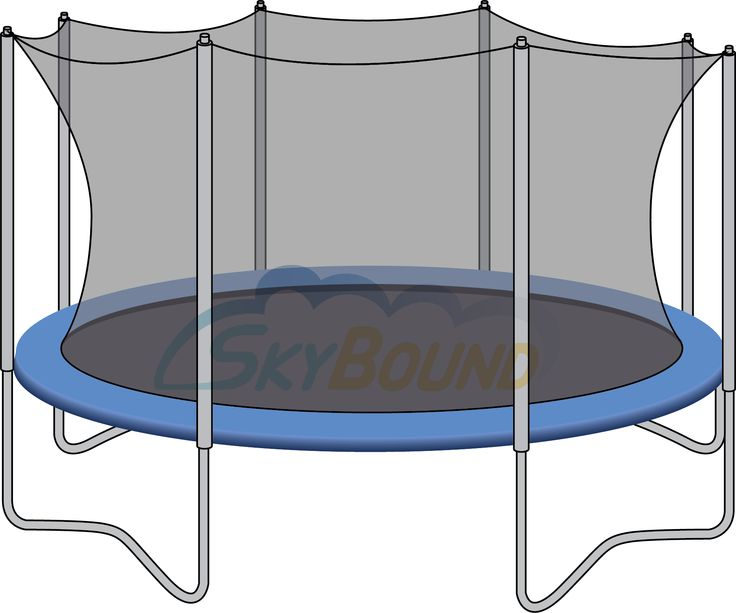 1000 Ideas About Trampoline Parts On Pinterest