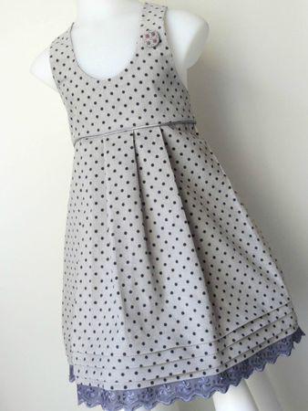 Classic little dress.