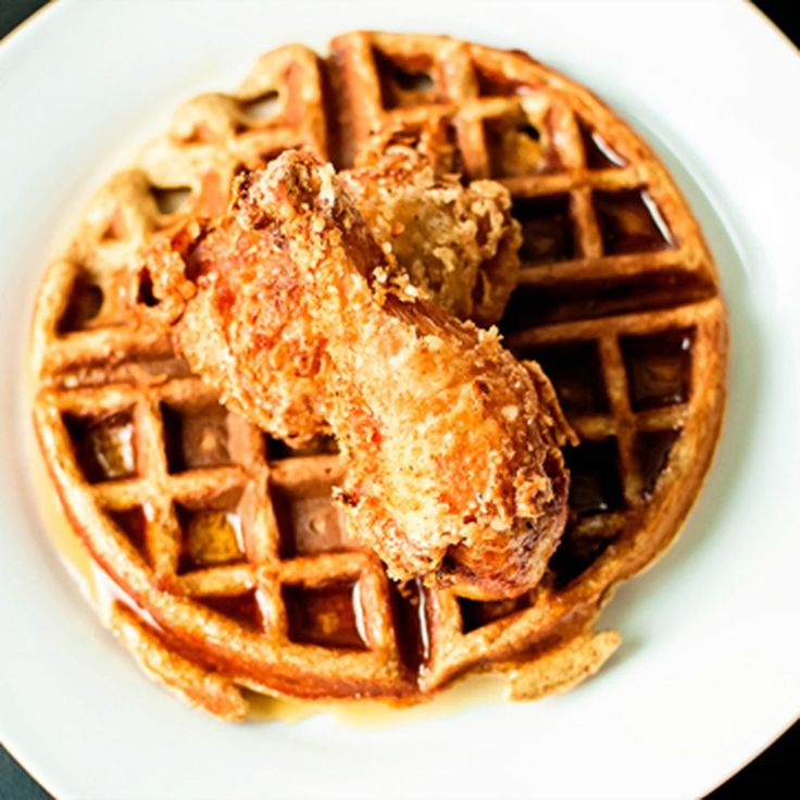 Fried Chicken & Waffles Recipe on Food52 recipe on Food52
