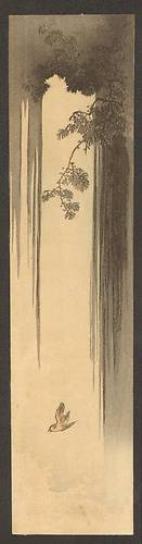 SHIN-HANGA - Original Showa Period Japanese Woodblock Print: Japanese Painting, Sumie, Woodblock Print
