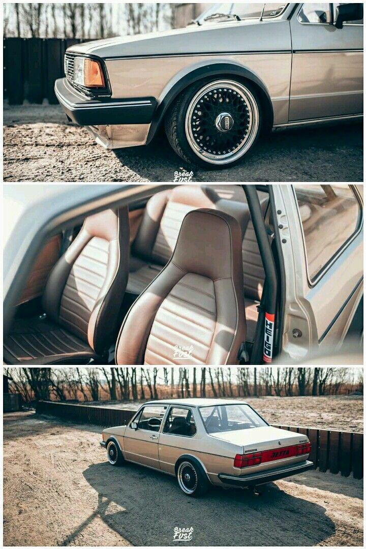 Volkswagen Jetta MK1 Coupe