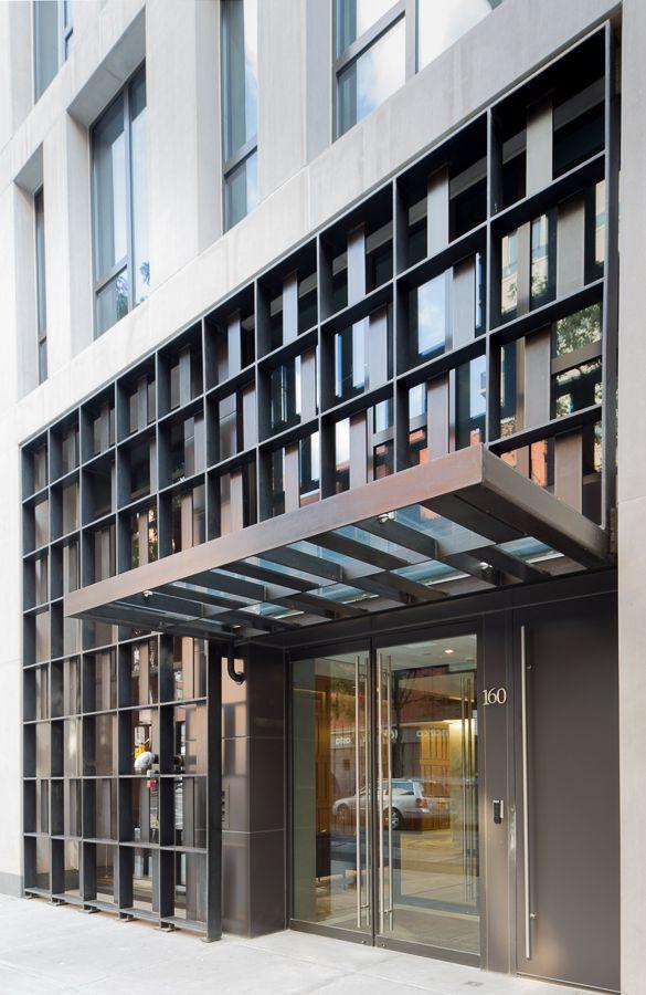 Studio Ines Esnal East 22nd Street Residences Nyc