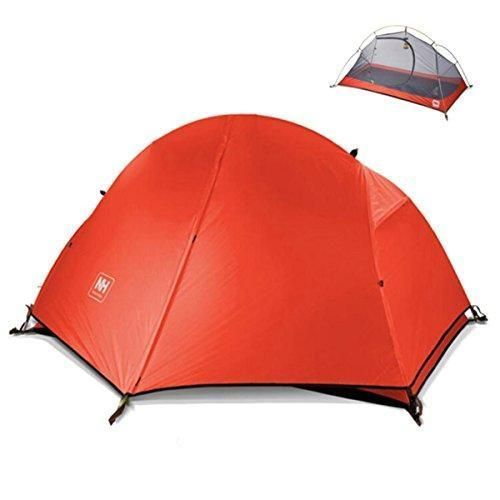 1-2 Person 3 Season Lightweight Backpacking Tent http://campingtentlover.com/best-backpacking-camping-tents/