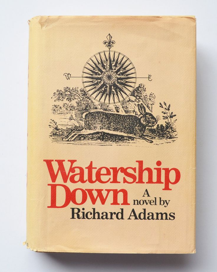 romantic ideas in the novel watership down by richard adams Animal farm by george orwell three bags full (sheep detective story #1) by leonie swann watership down (watership down #1) by richard adams gods behaving badly.