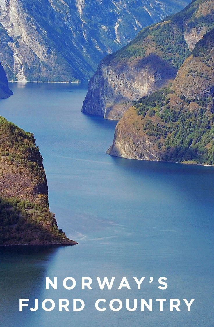 The Dramatic Beauty Of Norway Norway Fjords Norway Scandinavia