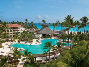 Now larimar punta cana punta cana caribbean hotels for Round the world trips all inclusive