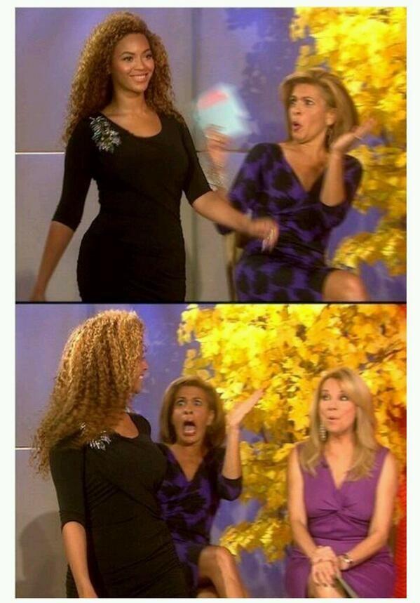The Effect Of Beyoncé