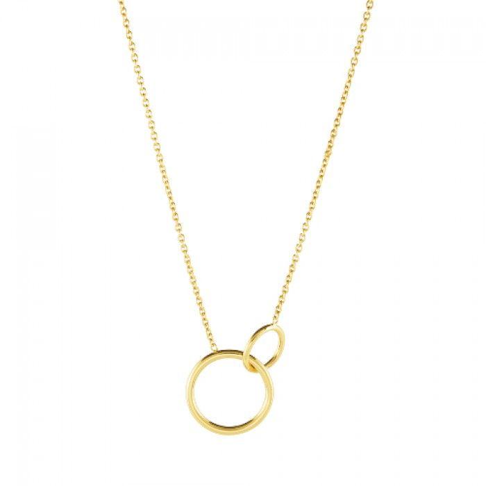 Handladesign.se Sophie by Sophie Halsband Circle - Halsband - Damsmycken -  Smycken - Accessoarer 80640ea5b3943