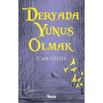 DERYADA YUNUS OLMAK-Can Güzel Kendisini, görünen varlığın soğukluğundan kurtarmak isteyen bir genç. İstanbul'da işlenen bir cinayet. Firarda bir katil. İçine dönmek isteyen ve ruhu kararmaya yüz tutan bir grup insan.