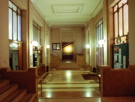 CIRCOLO FILOLOGICO MILANESE - Location with 2 meeting-halls in Milan - More info at www.italiaconvention.com