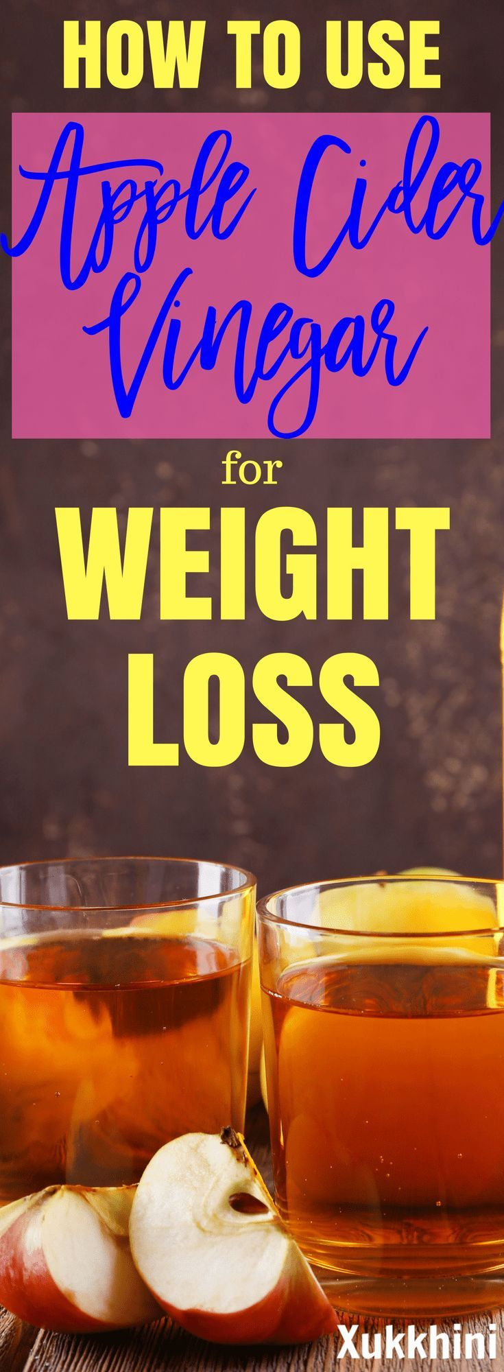 If there was ever a miracle fat loss drink, this is it! Learn how to burn fat naturally, easily and quickly by adding apple cider vinegar to your diet as well as tasty and healthy apple cider vinegar drinks. #AppleCiderVinegarForWeightLoss #HowToUseAppleCiderVinegarForWeightLoss #HowToLoseWeightWithAppleCiderVinegar | Apple Cider Vinegar to Lose Belly Fat | Apple Cider Vinegar for Fat Burning | Weightloss Tips | Lose Weight Fast | Lose Weight Fast in 1 Week | Weight Loss Motivation
