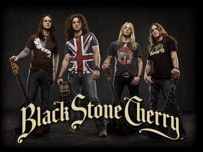 Black Stone Cherry Band | Interview with Ben Wells Of the Rock Band Black Stone Cherry