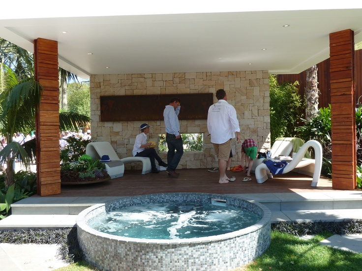 23 best designs by projectartichoke images on pinterest for Pool and garden show perth