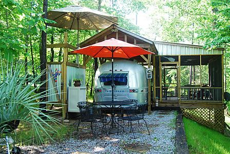 Airstream Porch Google Search Artistic Residences Rv