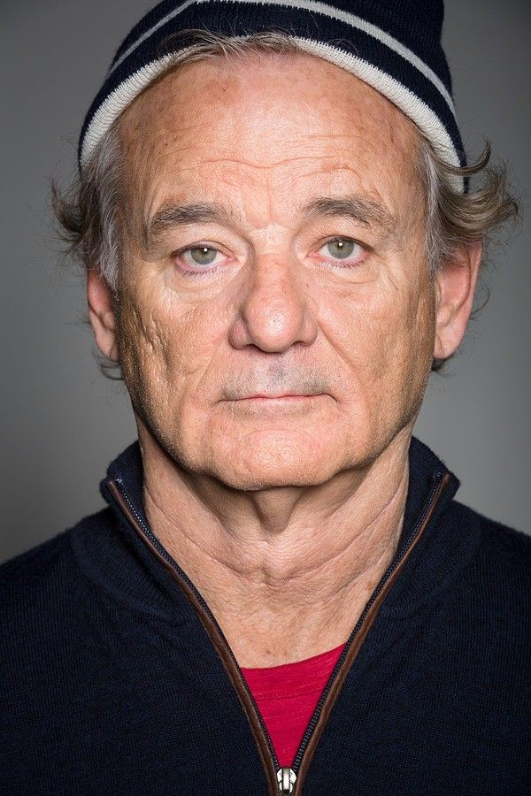 """I know I'm not saving the world, but something in what I've learned how to do or the stories that I've tried to tell, they're some sort of representation of how life is or how life could be. And that gives some sort of optimism. And an optimistic attitude is a successful attitude.""                                                        -Bill Murray"