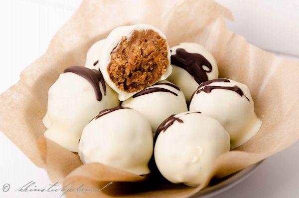 10 zoete recepten zonder oven - Laura's Bakery