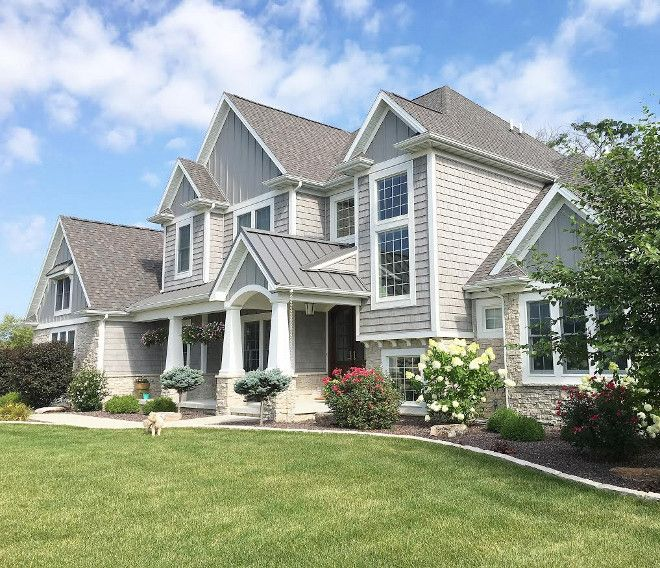 348 best Home Exteriors images on Pinterest Exterior design