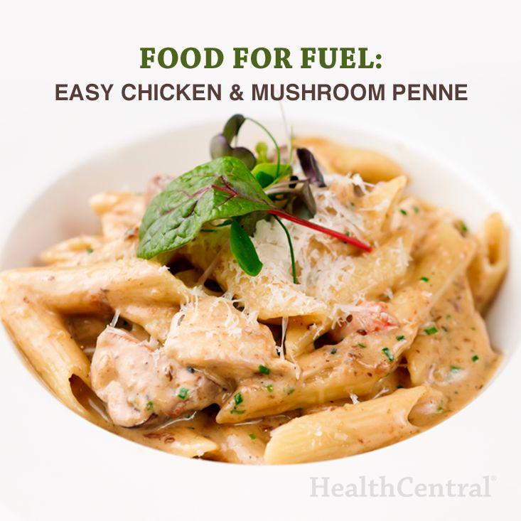 Chicken recipes for heartburn