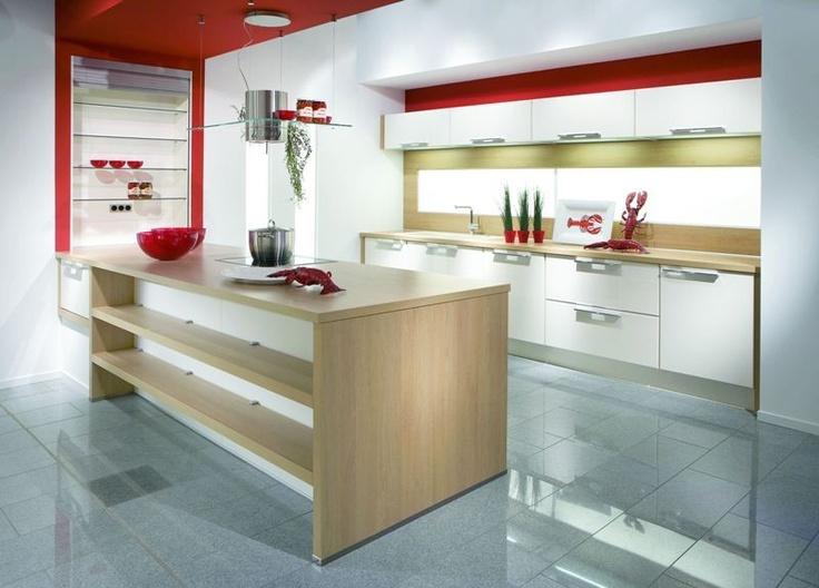 40 best Kutchenhaus High Gloss Kitchens images on Pinterest - nobilia k chen online kaufen