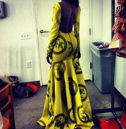 DeZango Fashion Zone: Latest Ankara Designs 2