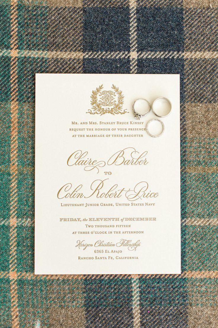deer hunter wedding invitations%0A letterpress wedding invitation
