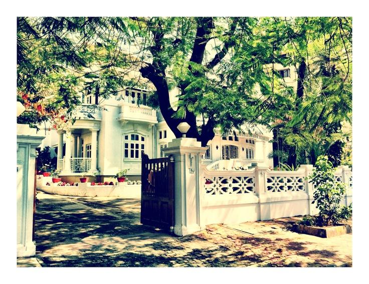 Villa Carter Road