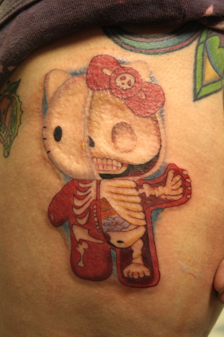17 best images about hello kitty tattoos on pinterest the skulls i want and kitty tattoos. Black Bedroom Furniture Sets. Home Design Ideas
