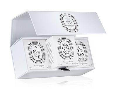 Build Your Own Set - Home Fragrances | diptyque Paris  Baies, vanille, and figuier