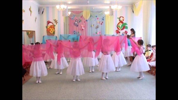 """Танец """"Мамины глаза"""" Хореограф  Лукашенко О.А."""