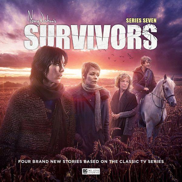 7. Survivors Series 07