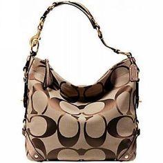 coach premium outlet online jzm1  17 Best images about Coach on Pinterest  Coach handbags, Coach purses and  Coach shoulder bag