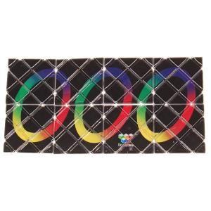 LA 8pcs Sheet Magic Rings Folding Puzzle Toy_Non-Twisty Puzzles_Cubezz.com: Professional Puzzle Store for Magic Cubes, Rubik's Cubes, Magic Cube Accessories & Other Puzzles