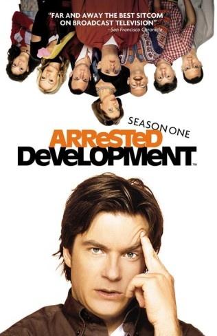 Arrested Development Season 1 Poster Masterprint from AllPosters.com