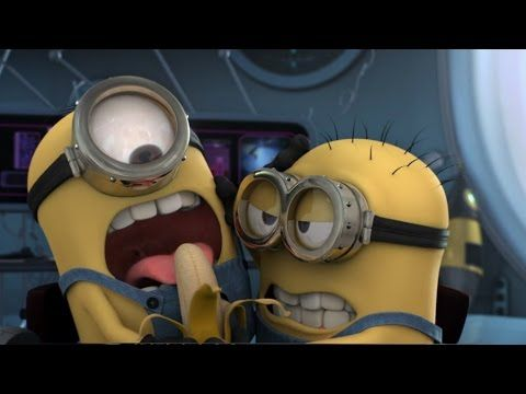 War at Lunch - Funny Minions Videos - http://showatchall.com/animal/war-at-lunch-funny-minions-videos/